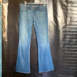 Citizens of Humanity-Ingrid #002 L. Waist Jeans 28